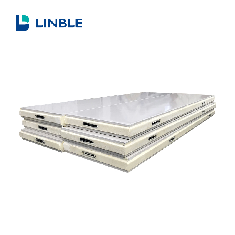 75mm Cold Room Pu Sandwich Panel