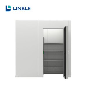 60CBM small cold room for fruit and vegetable