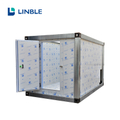 How to make a small cold storage more stable?